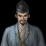 Ujiyasu Hojo (TR4)