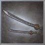 Default Weapon - Musashi Miyamoto (SW4)