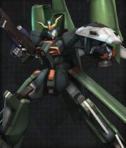 Chaos Gundam (DWGR)