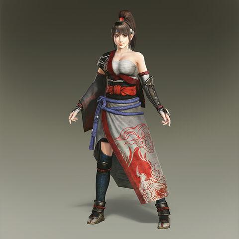 File:Female Protagonist Outfit 5 (TKD2 DLC).jpg