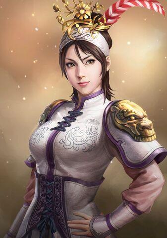 File:Lu Lingqi (ROTK12TB).jpg