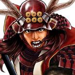 Yukimura Sanada 3 (NA201X)