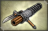 Arm Cannon - 2nd Weapon (DW7)