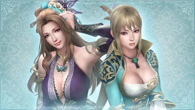 File:Female Wallpaper 4 (DW8 DLC).jpg