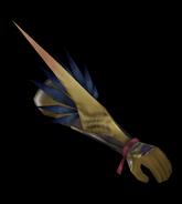 Male Arm Guards 19 (TKD)