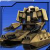 Dynasty Warriors - Gundam 2 Trophy 17