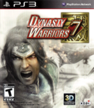 DW7 Cover