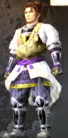 Usugane Armor (Kessen III)