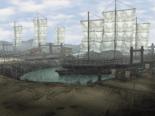 Osaka Bay (Warriors Orochi)