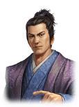 Yoshihisa Shimazu (NAOS)