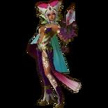Cia Alternate Costume 3 (HWL)