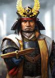 Ieyasu Tokugawa 3 (NAS)