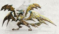 Astrapteryx