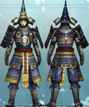 DW6E Male Outfit 16