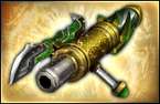 Arm Cannon - DLC Weapon 2 (DW8)