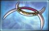 Deer Horn Knives - 3rd Weapon (DW8XL)