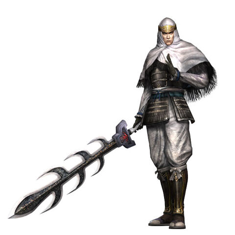 File:Kenshin Uesugi SW1 Costume (SW4 DLC).jpg