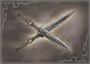 2nd Weapon - Kunoichi (WO)
