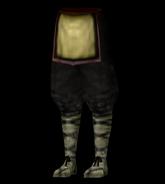 Male Leggings 2 (TKD)
