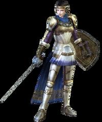 Marie - Bladestorm