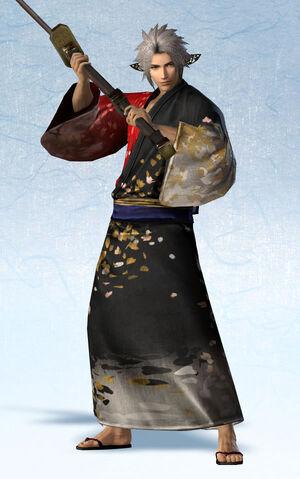 File:Nobuyuki Sanada Yukata Costume (SW4E DLC).jpg