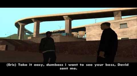 DYOM Gangster 4 Life Trailer-0