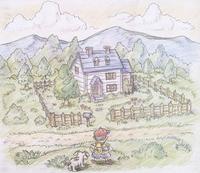 Ness's House Concept