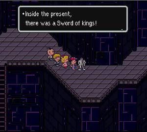 SwordOfKingsObtain