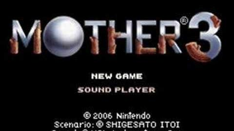 MOTHER 3- Troublesome Guys