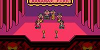 Runaway Five