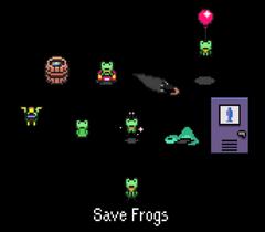 SaveFrogs