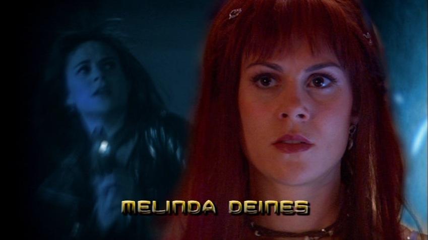 Melinda Deines