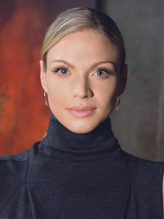 kristin lehman hot