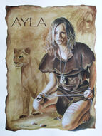 6 AYLA Huntress by Scott Higby