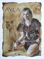 6 AYLA Huntress by Scott Higby
