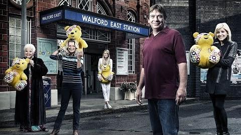 The Ghosts of Ian Beale - BBC Children in Need 2014