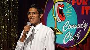 Tamwar's Comedy Act