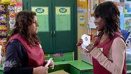 Zainab and Denise Minute Mart