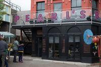 Pearls Bar