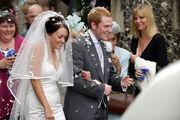 Stacey Bradley Wedding