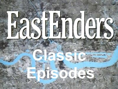 Eastenders Classic Episodes