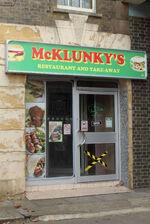 McKlunky's