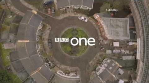 BBC One - EastEnders Ident (Full Length)