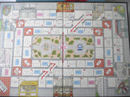 Board Game Board (1988)