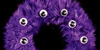 Fur-Ocious Wreatlh