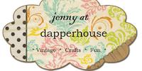 Jenny at dapperhouse
