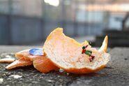 Slinkachu is a well-known street-artist, but ..