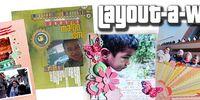 Layout-A-Week