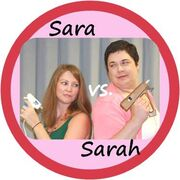 SvS Badge