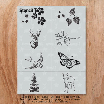 File:8pack nature stencil1.jpg